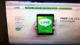 Line Para Android, IPhone, Blackberry, Windows Y Mucho