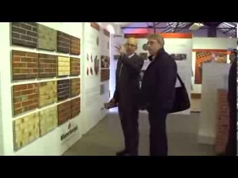 Wienerberger - Showcase 2013