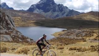 Bikers Riopardo | The Andes Trail: pedal de 11 mil quilômetros em 138 dias