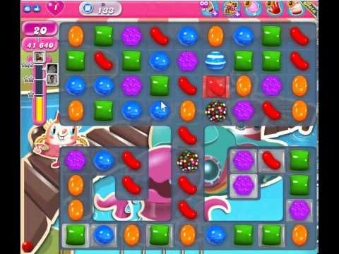 How To Solve 133 In Candy Crush Saga | Web of Book and Manuals