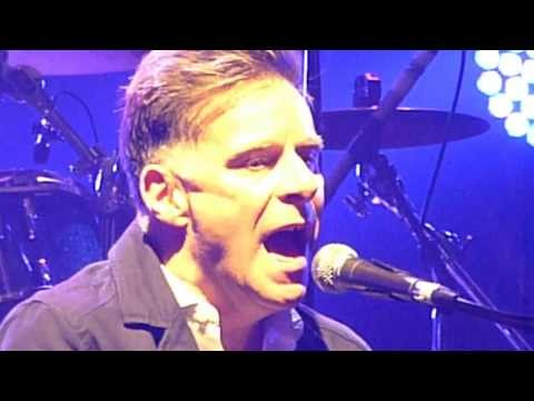 Deacon Blue - When Will You (Make My Telephone Ring) Live - O2 Apollo, Manchester, UK, Dec 2013