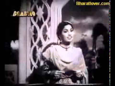 Afsana Likh Rahi Hoon Dil E Beqarar Ka   Dard 1947 -PG-yaQYhNgw