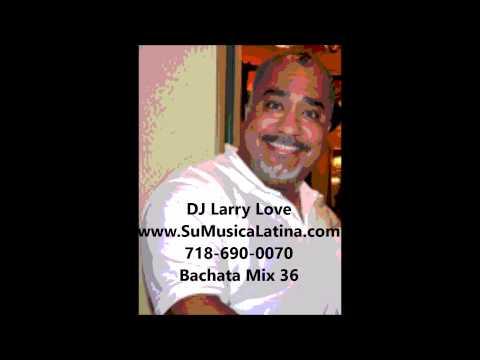 Bachata Mix 36- Romeo Santos, Anthony Santos, Tito