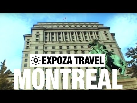 Montréal Travel Guide