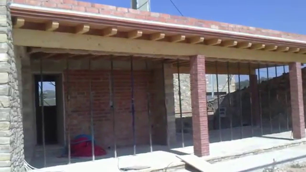 Casas de piedra decoraciones piedra youtube - Decoraciones para casas ...