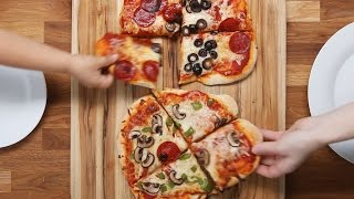 Easy Pizza   Tasty Junior