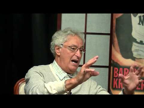 Capital District Basketball Hall of Fame presents - Barry Kramer interviewed by Bob Pezano