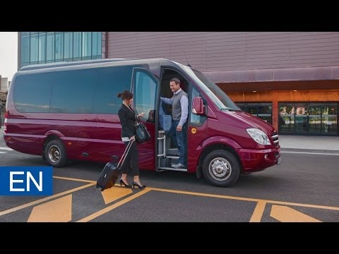 Webasto Bus Imagevideo - Perfect climate on board of mini- and midi-buses