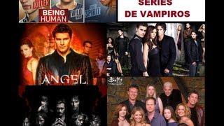 Las Mejores Series De Vampiros 2013