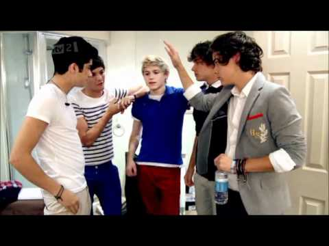 One Direction - Year in The Making - Part 3