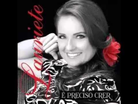 LAURIETE -É PRECISO CRER- CD COMPLETO  - LANÇAMENTO!!!