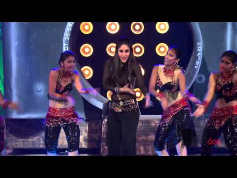 Kareena Kapoor Khan's killer performance at the People's Choice Awards 2012 [HD]