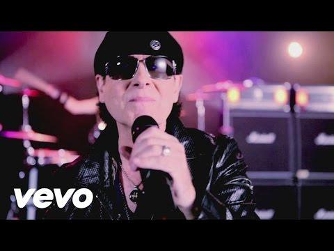 Клипы Scorpions - Comeblack смотреть клипы