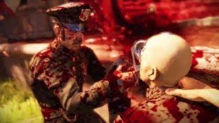 Bioshock Infinite False Shepherd Cinematic Trailer (HD)