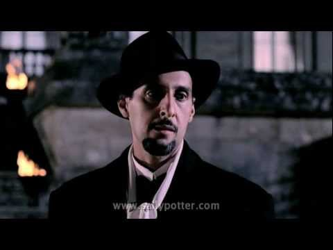 The Man Who Cried (2000) Theatrical Trailer