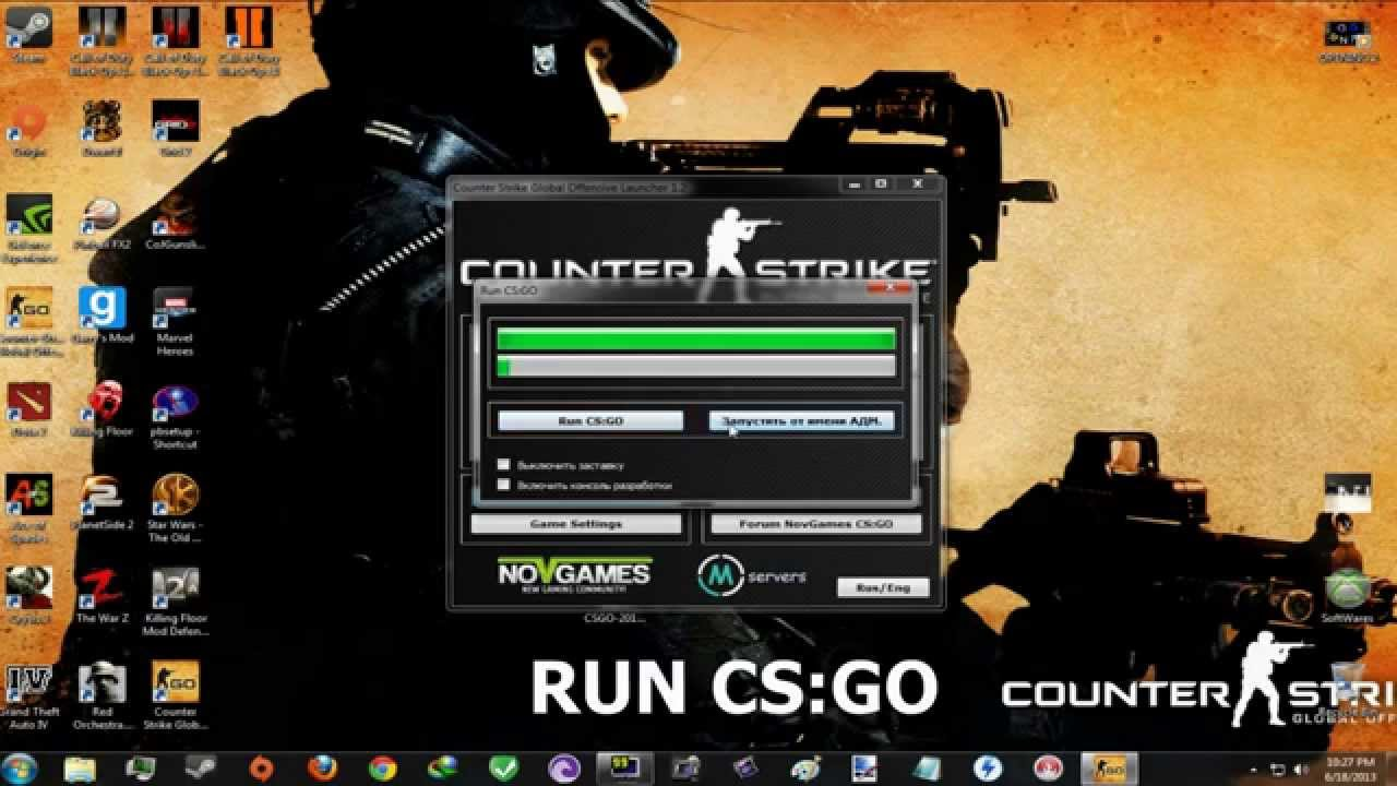 could not load library matchmaking csgo Could not load library client (linux)  and might not be a solution for people who are using dynamic gain  ↑ csgo changing your windows mic boost level.