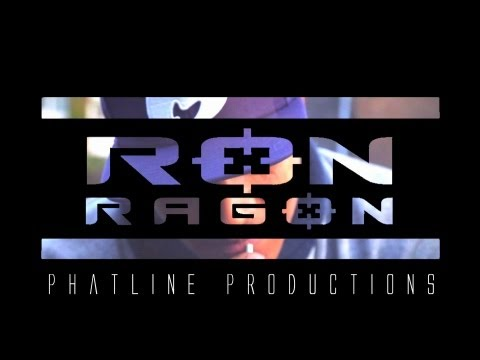 Ron Ragon – Lord knows – Phatline Productions