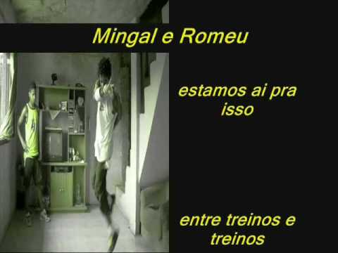 Romeu , Mingal e Vinicius 2008 [official video]