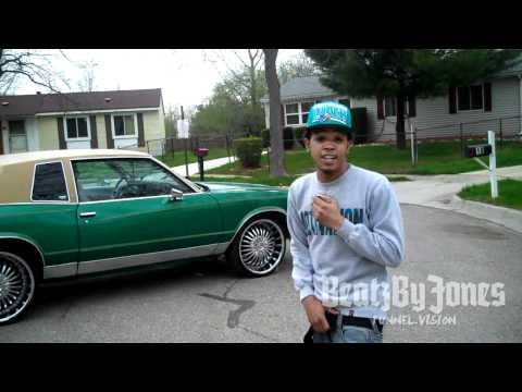 A.Beezy - Swag, Carz, Clothez (Official Music Video)