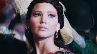 The Hunger Games: Catching Fire Trailer 2013 Official