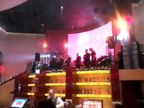 Vasilis Karras @ live casino Flamingo 2016