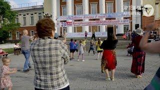 Танцплощадка молодости нашей