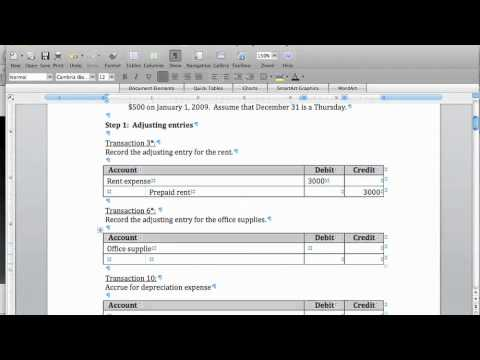 Explanatory Essay-Writing Format