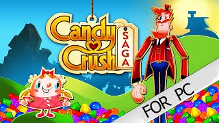 Candy Crush PC [DOWNLOAD]