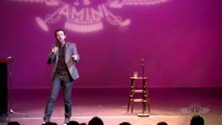 Max Amini - London Show Recap! view on youtube.com tube online.