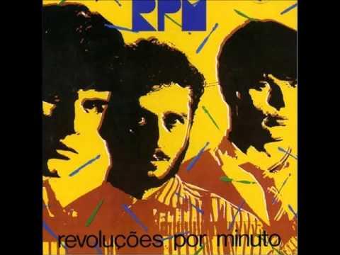 RPM - Revoluções Por Minuto - (CD/ÁlbumCompleto) [1985]