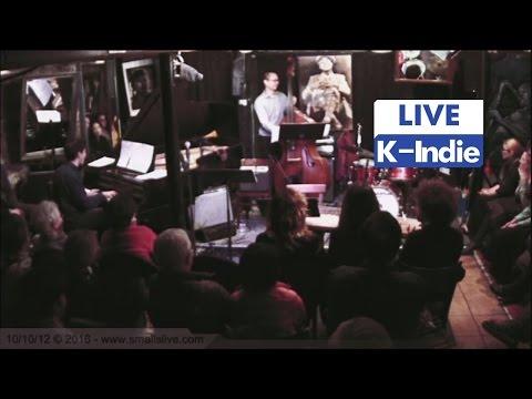[Live] JOONSAM - Whirlwind (스몰스 재즈클럽)