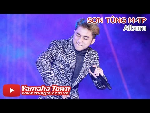 Sơn Tùng M-TP - Những hình ảnh quẩy tưng bừng tại Yamaha Rev Tour Đà Nẵng ▶