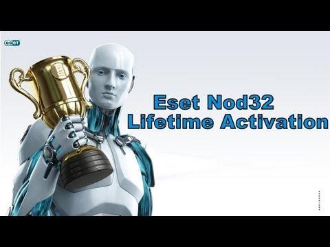 Фильм: Eset Nod 32 Antivirus 6 & Smart Security 6 LIFETIME ACTIVATORHD