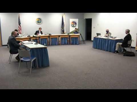 Town of Plattsburgh Board Meeting  6-4-20