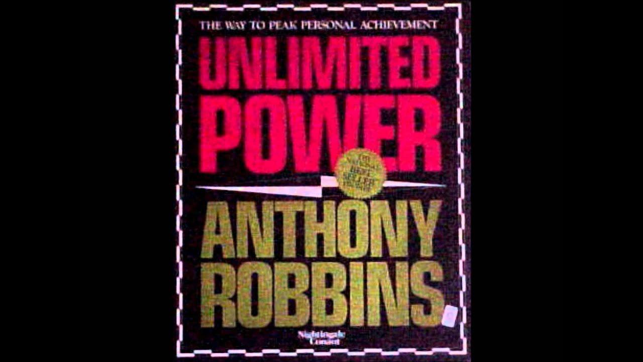 tony robbins audio books reviews
