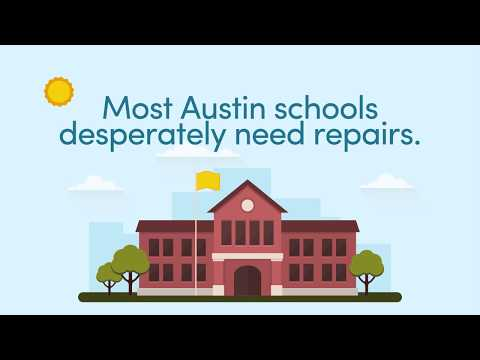 Prop A AISD School Bonds