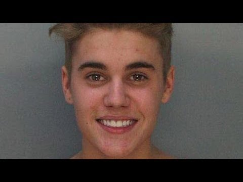 Justin Bieber Is Arrested For DUI