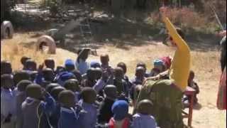 Zimbabwe Orphans Program