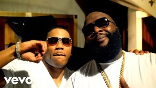 Rick Ross - Here I Am (Ft. Nelly & Avery Storm)