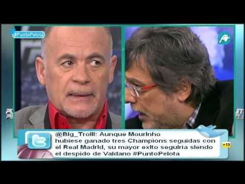 Alfredo Duro: