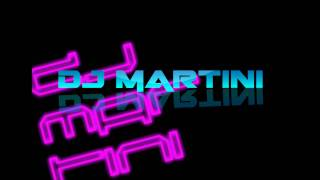 DJ MARTINI SEXY SUMMER HOUSEMIX 2012
