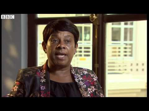 Stephen Lawrence death Doreen Lawrence 'still wounded' despite inquiry