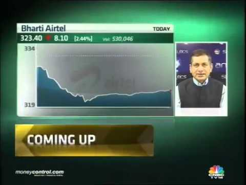 Sell Bharti Airtel, Idea Cellular: Sudarshan Sukhani