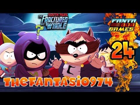 South Park: L'Annale du Destin - Ep.24 - Playthrough FR HD par Fanta
