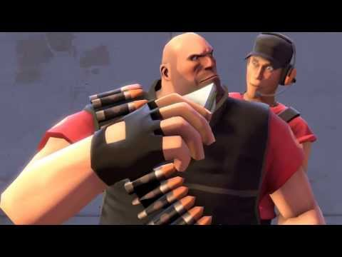 Heavy's Rage