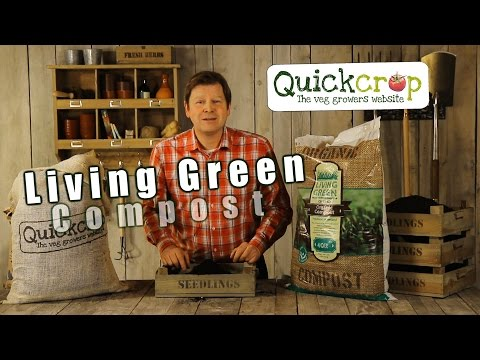 Living Green Compost