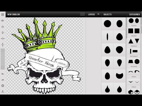 Crew Emblem Ideas Social Club Crew Emblem