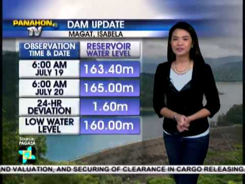 Panahon.TV | July 21,2014, 5:00AM (Part 2)