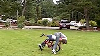 Dad Saves The Day Compilation - Happy Father's Day - Dads Are Awesome
