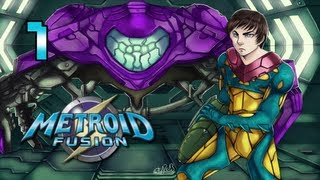 Let's Play Metroid Fusion [100% / German] - #1 - Unbekannte Lebensform view on youtube.com tube online.